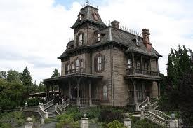 Usa esorcismo contro crisi immobiliare top 10 case for Fantasmi nelle case
