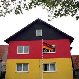 acquisto casa germania