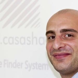 Massimiliano Pochetti - Casashare