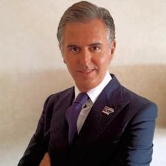 Giuseppe Pizzuti – Responsabile Sviluppo RE/MAX Italia
