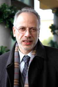 Stefano Lascar