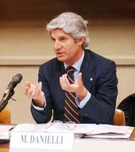 Mauro Danielli - Presidente MedioFIMAA