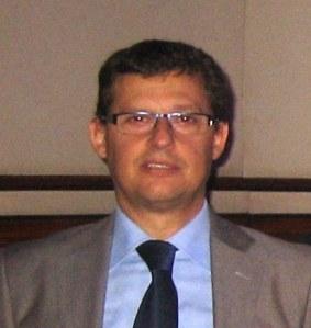 Mirco Comparini -  Presidente IREF Italia