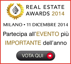 Real Estate Awards 2014