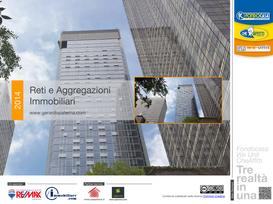 reti e aggregazioni immobiliari 2014