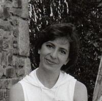 Patrizia Ludovico